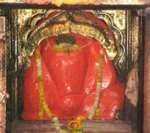 Siddhivinayak - Siddhatek